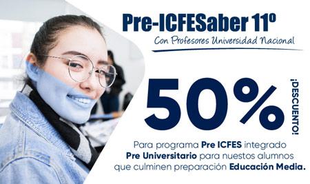validacion bachiilerato ante ICFES